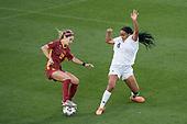 NCAA Women's Soccer-Wsahington at Southern California-Apr 2, 2021
