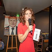 NLD/Amsterdam/201905229 - 10-jarig jubileum van Helden, Barbara Barend
