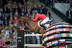 Estermann Paul, (SUI), Castlefield Eclipse<br /> Nations Cup<br /> Mercedes-Benz Nationenpreis<br /> CHIO Aachen 2016<br /> © Hippo Foto - Dirk Caremans<br /> 14/07/16