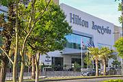 The Hilton Batumi Hotel, Batumi, Georgia