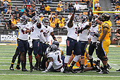 11/16/13 @ Southern Mississippi