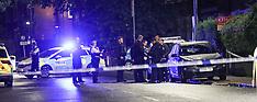 Murder in Balham
