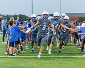 Sep 03 Hale at Brookfield Central