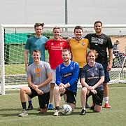 Football Game - Friday 7/5