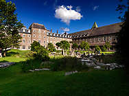 Photographer: Chris Hill, St. Patricks College, Maynooth
