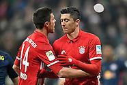 Bayern Munich v RB Leipzig 211216