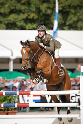 O' Brien David (IRL) - Drumiller Lough<br />