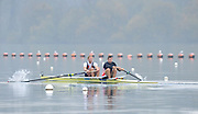 Caversham, Great Britain,   Bow Alex GREGORY and Peter REED.  November sculling Test and Pairs race.  Caversham Lake, GB Rowing,  Training Centre.  Thursday 17/11/2011 [Mandatory Credit. Peter Spurrier/Intersport Images]