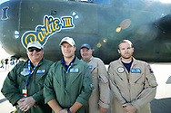 Commemorating the 75th anniversary of the Doolittle Tokyo Raid