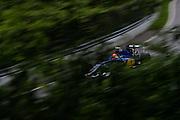 June 5-7, 2015: Canadian Grand Prix: Felipe Nasr (BRA), Sauber
