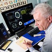 Siemens - Hospital Lier Heilig Hart - Doctor Tom Mulkens