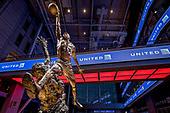 United Center | Chicago Bulls & Blackhawks