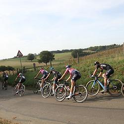 13-09-2020: Wielrennen: Omloop: Ulestraten<br /> Omloop van Ulestraten impression