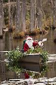 Swamp Santa