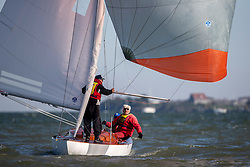 KNZ&RV. Muiden, The Netherlands,  20 September, 2020