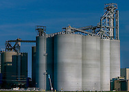 Stock shots of ARCHER DANIELS MIDLAND Ethanol plant in Columbus Nebraska with an estimated annual capacity of 100 million gallons.. Photo stock for Ethanol in the Midwest. . Photo by Chris Machian