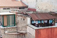 Napoli daily life.
