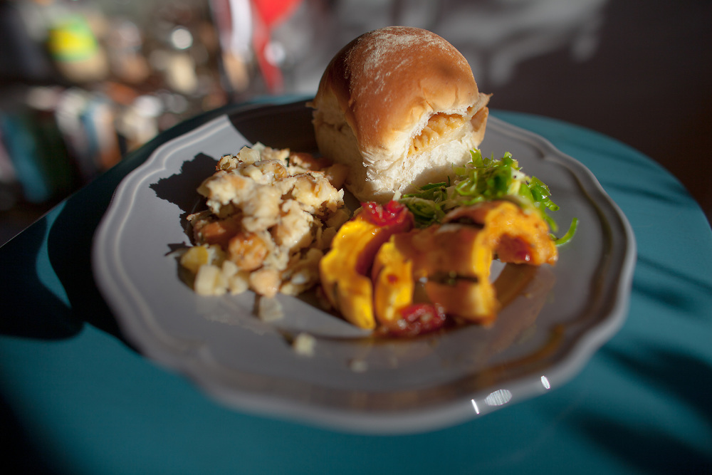 Thanksgiving Leftovers at Hannah & Laura's (PRICELE$$) - OFF: TGIVING