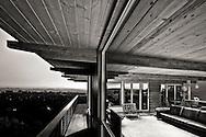 Mid-Century Modern Residence by AB Design Studio.