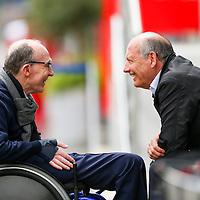 F1 World Championship, Austrian grand prix,Red Bull Ring, Spielberg, Austria