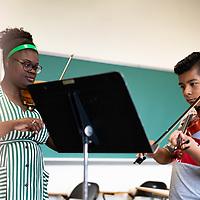 Bronx Conservatory of Music