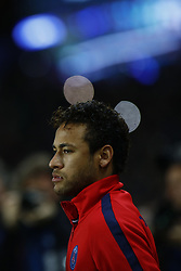 November 22, 2017 - Paris, France - Neymar during the UEFA Champions League Group B football match between Paris Saint-Germain (PSG) and Glasgow Celtic at Parc des Princes Stadium in Paris on November 22, 2017. (Credit Image: © Mehdi Taamallah/NurPhoto via ZUMA Press)