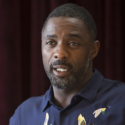 September 9, 2017 - Toronto, California, Canada - Idris Elba (Credit Image: © Armando Gallo via ZUMA Studio)
