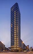 QO  Amsterdam, Paul de Ruiter architects, Mulderblauw, Arup