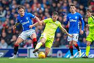 Rangers v Hibernian 050519