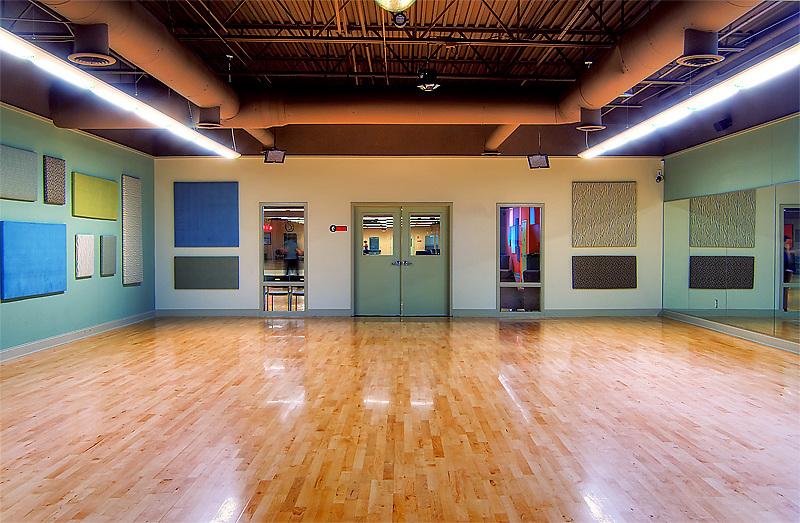Daza Dance Atlanta Ballroom