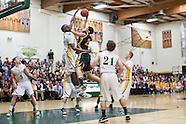 San Marin High School Section Champions