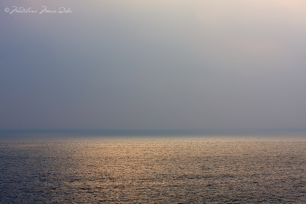 Seascape Horizon County Kerry, Ireland / wt021