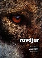 Rovdjur, Swedish, Max Ström, 2002