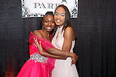 Aubrianna & Timia's Sweet 16 Party