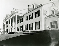 1924 Thomas Ince's 2nd studio in Culver City, CA