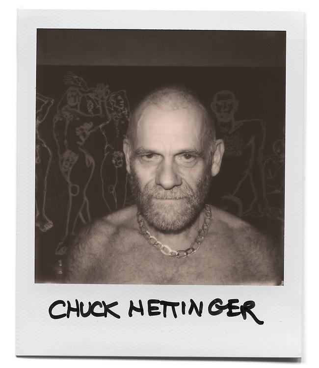 Farewell to New York: Chuck Hettinger