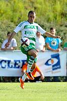 FOOTBALL - FRIENDLY GAMES 2011/2012 - AS SAINT ETIENNE v FC ISTRES  - 8/07/2011 - PHOTO GUY JEFFROY / DPPI - LAURENT BATLLES (ASSE)