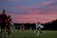 St Paul's School varsity Field Hockey with Proctor Academy.   ©2020 Karen Bobotas Photographer