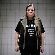 8. march womens day.Unn Grete Horsvik