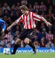 Fotball, Premier League ,  Stanislav Varga, Sunderland. <br />Foto: Tim Parker, Digitalsport