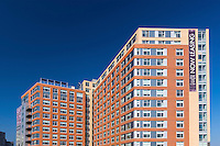 Architectural Image of The Elevation Apartments in Washington DC by Jeffrey Sauers of Commercial Photographics, Architectural Photo Artistry in Washington DC, Virginia to Florida and PA to New England
