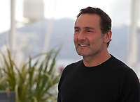 Director Gilles Lellouche at the Le Grand Bain (Sink Or Swim) film photo call at the 71st Cannes Film Festival, Sunday 13th May 2018, Cannes, France. Photo credit: Doreen Kennedy