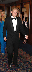 GUY PELLY at the 2008 Boodles Boxing Ball in aid of the charity Starlight held at the Royal Lancaster Hotel, London on 7th June 2008.<br /> <br /> NON EXCLUSIVE - WORLD RIGHTS