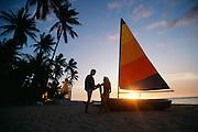 Plantation Island; Fiji