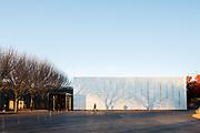North Carolina Museum of Art (NCMA) | Architect: Thomas Phifer + Associate | Landscape Architect: Surface 678 | Raleigh, NC