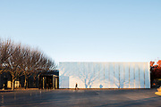 North Carolina Museum of Art (NCMA)   Architect: Thomas Phifer + Associate   Landscape Architect: Surface 678   Raleigh, NC