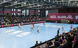 Handball match between RK Krim Mercator vs Vipers Kristiansand in Main Round of EHF Women's Champion League 2018/19, on January 26, 2019 in Kodeljevo, Ljubljana, Slovenia. Photo by Matic Ritonja / Sportida