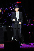 Leonard Cohen performs for the first time in 15 years in the USA a the Beacon Theater in New York City on Feburary 19th, 2009. *** Local Caption *** Leonard Cohen performs for the first time in 15 years in the USA a the Beacon Theater in New York City on Feburary 19th, 2009.