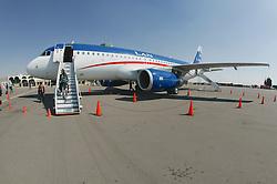 Lan Peru Jet