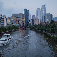Chicago, River North